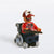 Wheelchair Classic Instructions Download - BRICKSTORMS  - 2