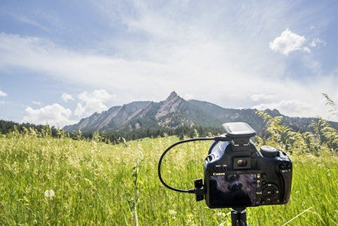 Pulse Wireless Remote Camera Control A General Guide to Timelapse