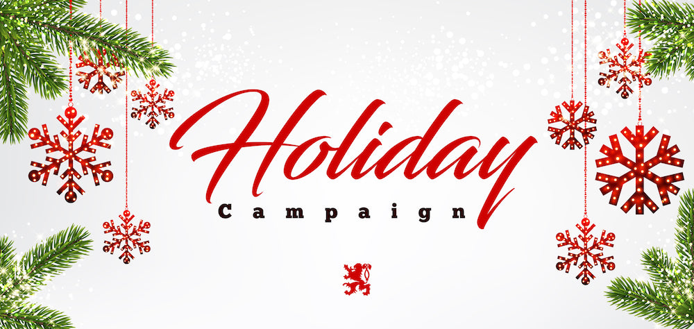 Holiday Campaigns going on NOW