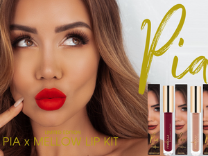 Global Influencer Agency signs Mellow Cosmetics