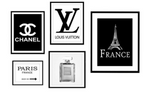 PARIS DESIGNER LIST - EXCLUSIVE LIST W/ CHANEL, LOUIS VUITTON, HERMÉS, DIOR CONTACTS FOR COLLABS