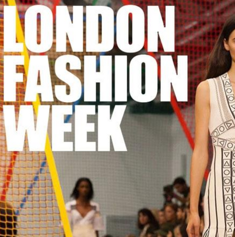 London Fashion Week Access