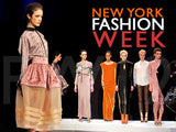 New York Fashion Week Access