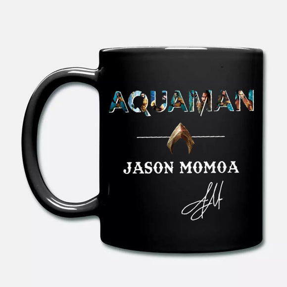 The Atlantis Aquaman jason momoa