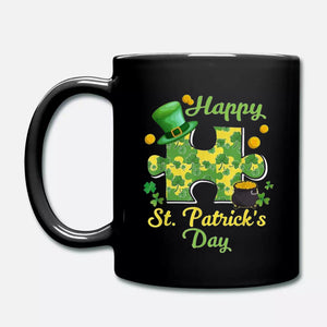 autism-puzzle-wearing-laprechaun-hat-st-patricks-day-gift