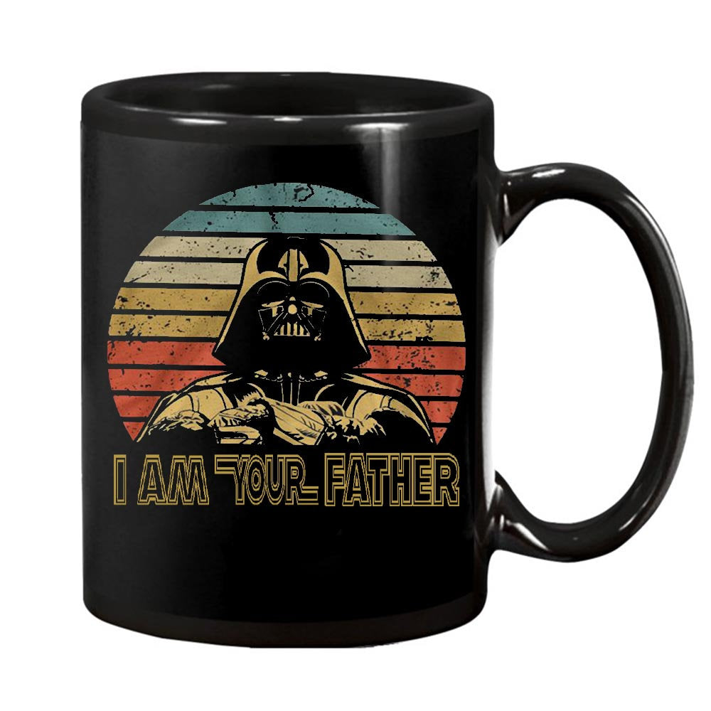i am your father 11 oz mug