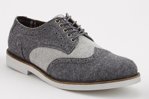 Vincent - Grey/Light Grey