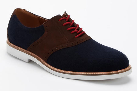 Alexander - Brown/Navy