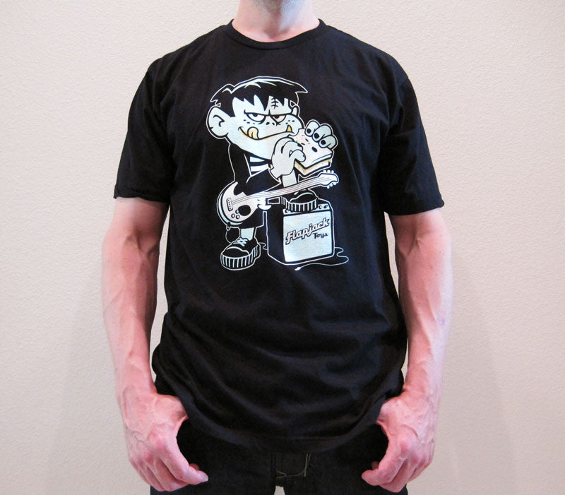 Cheesy Ivan Men's T-Shirt