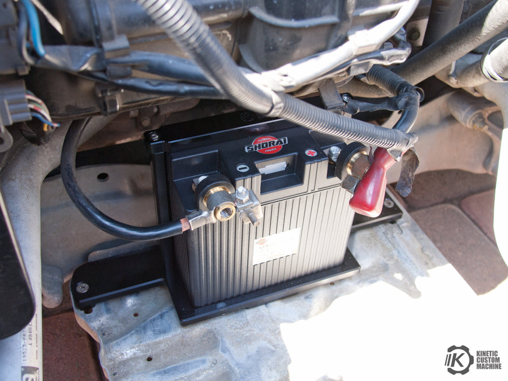 Group Buy Kcmachine Shorai Lightweight Battery Package   374