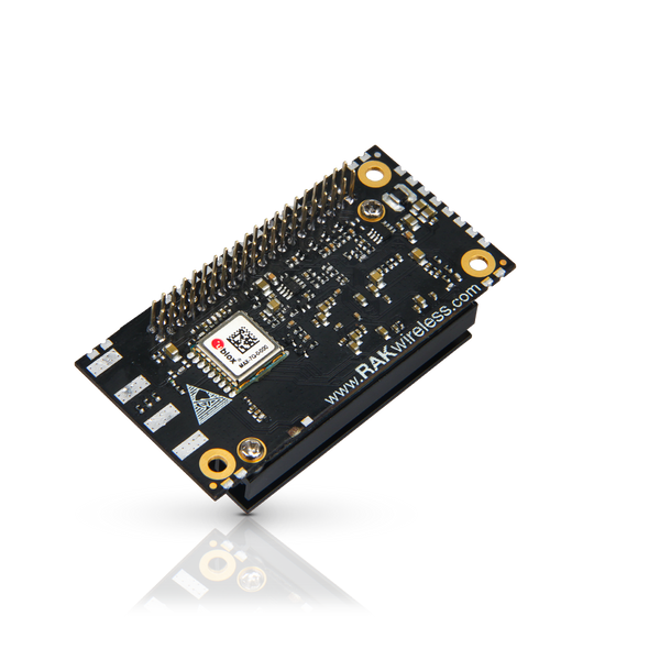 RAK2245 96Boards Edition | WisLink LPWAN Concentrator