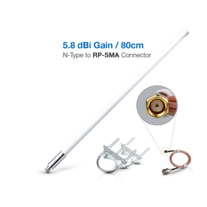 Fiber Glass Antenna Kit for Helium Hotspot