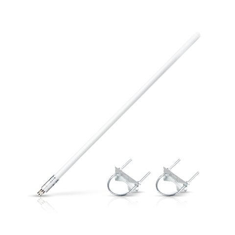 8dBi Fiber Glass Antenna | Supports 900-930MHz