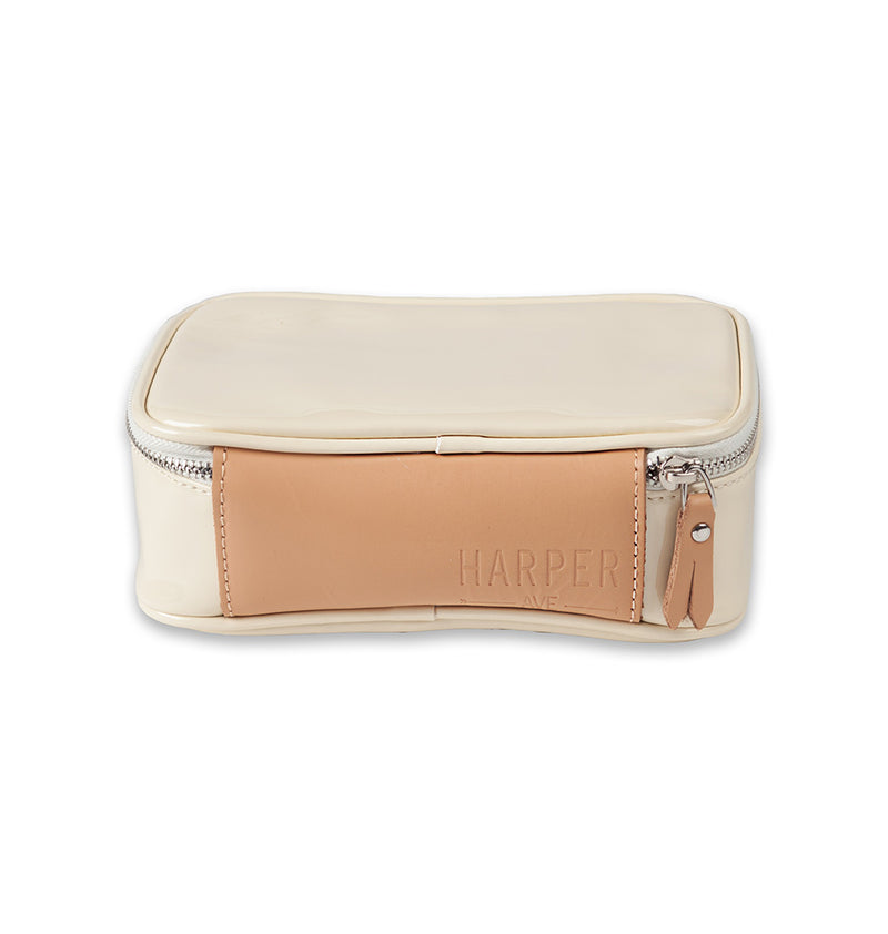 Farnsworth Cosmetic Case