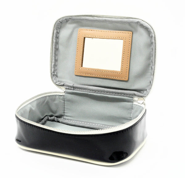Travel Mies Cosmetic Case