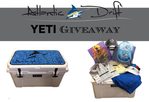 End Of Summer YETI Giveaway