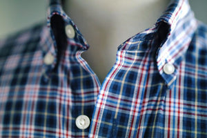 Buxton Button Down Review by: A Gentleman's Providence