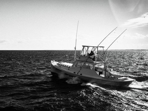 Albatross Sportfishing Article Marlin Magazine Hatteras North Carolina Marlin Offshore