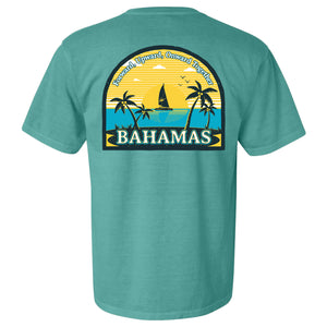 Bahamas Relief - Atlantic Drift