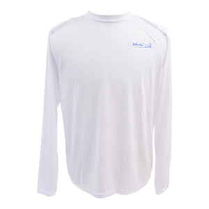 Original Logo Performance Shirt - Atlantic Drift
