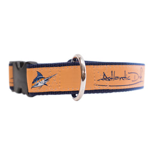 Original Logo Dog collar - Atlantic Drift