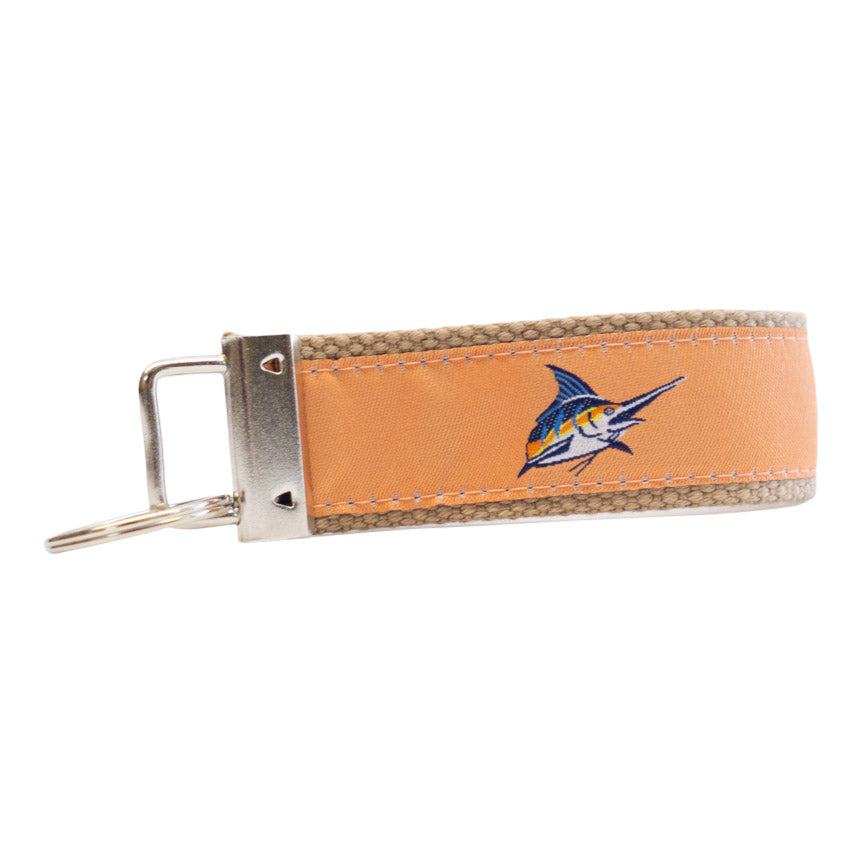 Original logo Key Fob - Atlantic Drift