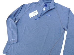 Pamlico Pullover - Tide Blue - Atlantic Drift