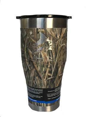 ORCA Chaser Cup - Realtree Max 5 Camo - Atlantic Drift