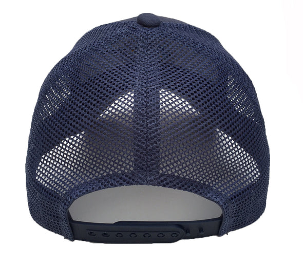 Midnight Marlin Mesh Back - Atlantic Drift