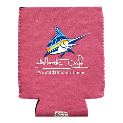 Original Logo Koozie 4 Pack - Atlantic Drift