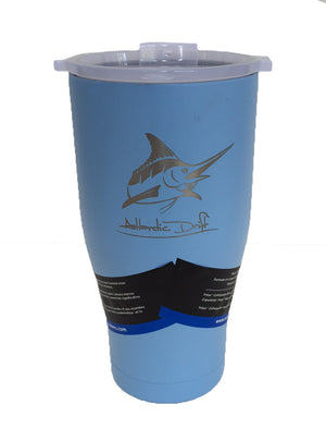 ORCA Chaser Cup - Powder Blue/White - Atlantic Drift