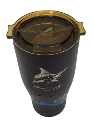 ORCA Chaser Cup - Black/Gold - Atlantic Drift