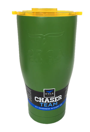 ORCA Chaser Cup - Green/Yellow - Atlantic Drift