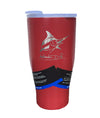 ORCA Chaser Cup - Crimson/White - Atlantic Drift