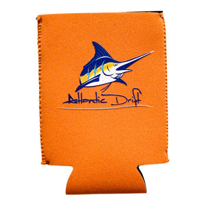 Koozie 4 Pack - Atlantic Drift