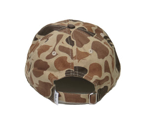 AD Camo Circle Logo Hat - LoPro - Atlantic Drift