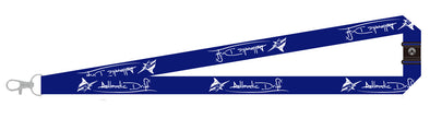Atlantic Drift Lanyard - Atlantic Drift