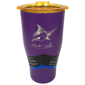 ORCA Chaser Cup - Purple/Gold - Atlantic Drift