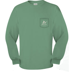 Bayside Grill Long Sleeve