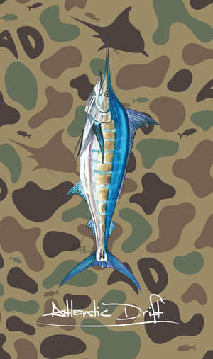 Marlin Phone Case - 2 Colors Available