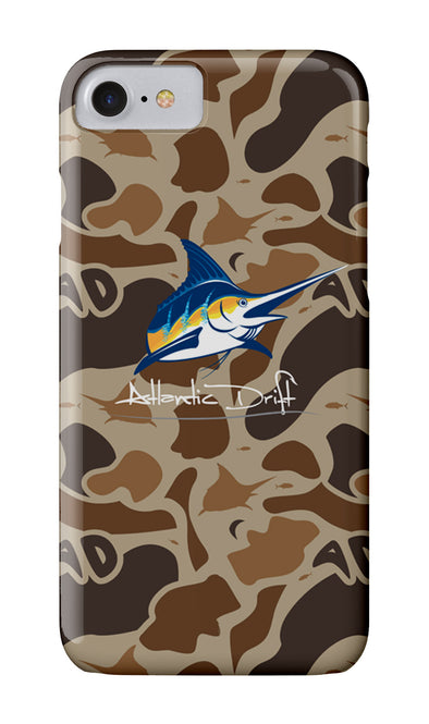 AD Camo Phone Case - Atlantic Drift