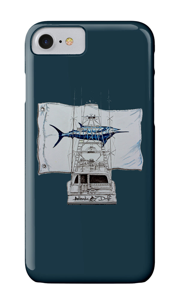 Sportfisher Phone Case - Atlantic Drift