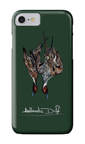 Pintail Phone Case - Atlantic Drift