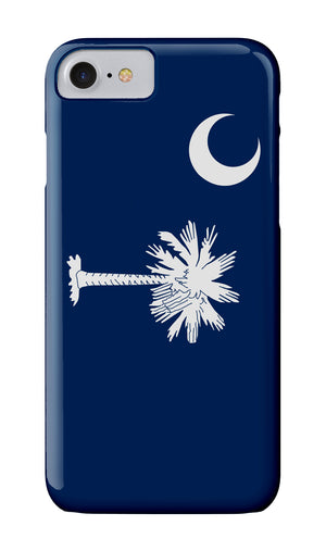 South Carolina Flag Case - Atlantic Drift