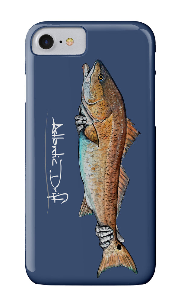 Catch & Release Case - Atlantic Drift