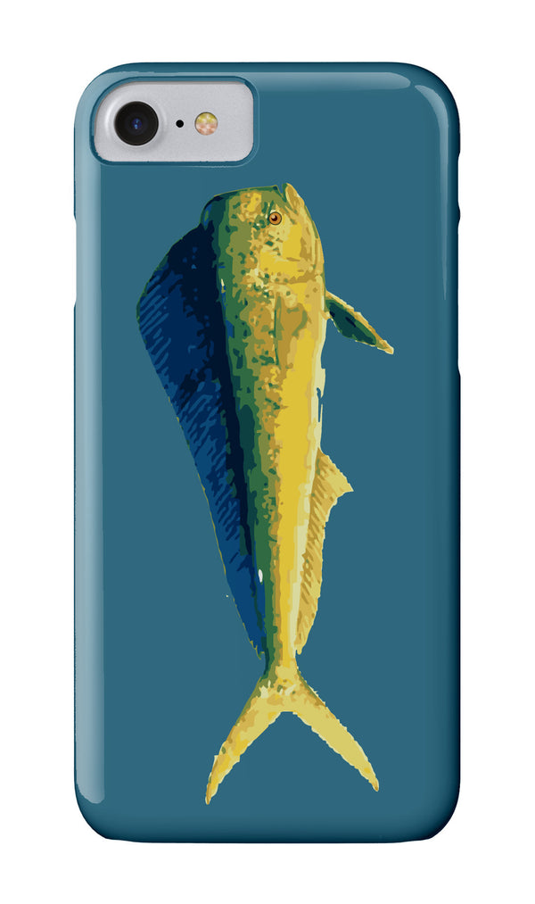 Mahi Phone Case - Atlantic Drift
