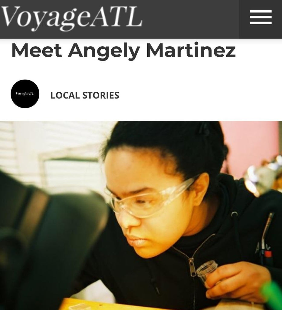 Interview Feature on Voyage ATL