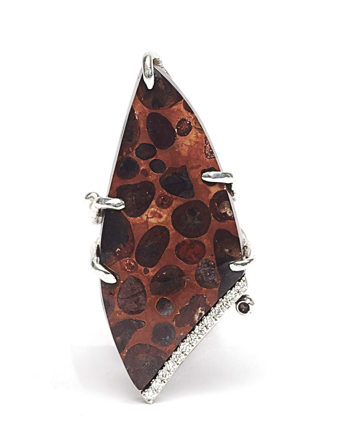 The Leopard Ring