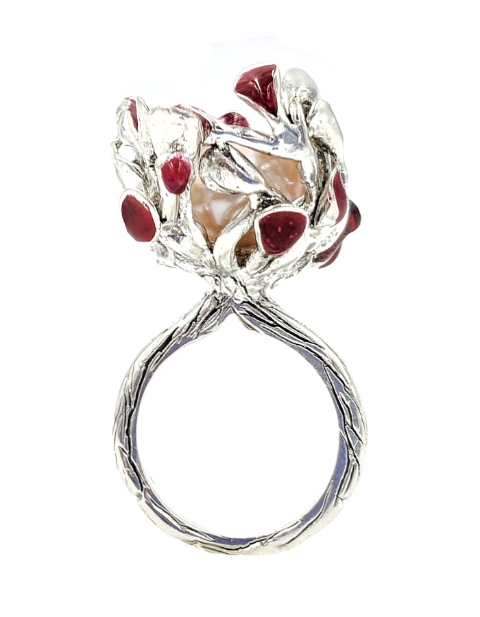 The Lover's Nest Ring