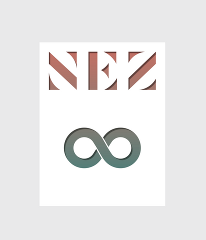 NEZ The Olfactory Magazine | One-Year Subscription
